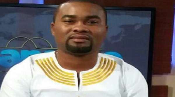CVM Insists John Mahama Is 'A Hindrance To Development Process Of The Youth'
