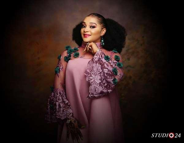 Queen Mother Ezinne Oguledo Marks Birthday With Amazing Photos