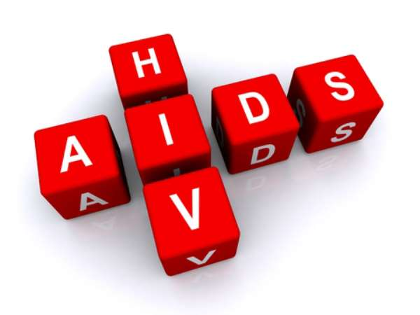 9000 Males, 17000 Females Living With HIV In Central Region