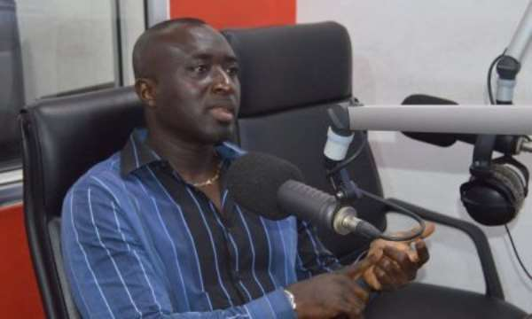 Augustine Arhinful Reacts To Kotoko's Decision To Pull Out Of NC Special Competition