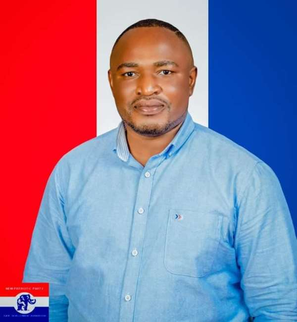 NDC's Protest Against New Register A Sign Of Glaring Defeat — NPP Youth Organiser
