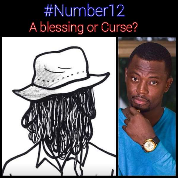 """ANAS' NUMBER 12 EXPOSE': A Blessing Or Curse? """"A Discourse For The Discerning Patriot…"""""""