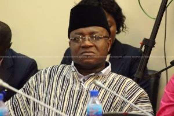 Kennedy Agyapong's Attacks On Anas Worrying – Kyei Mensah-Bonsu