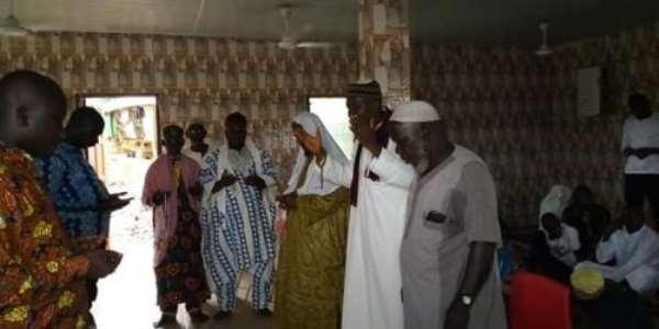 Eid Ul-Fitr 2019: Pray For Ghana's Peace —Jomoro MCE