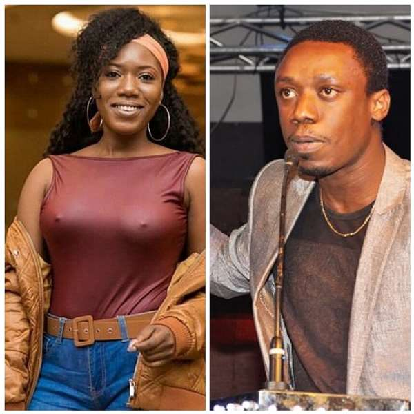 Peace FM's Eugene Nkansah Set To Wed Ex-lover Of Kofi Adjorlolo