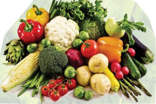 Health Benefits of Eating More Veggies
