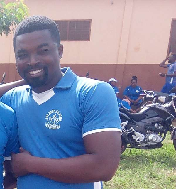 Techiman Keep Fit Clubs To Climax Eid-Ul Fitr With Sporting Activities