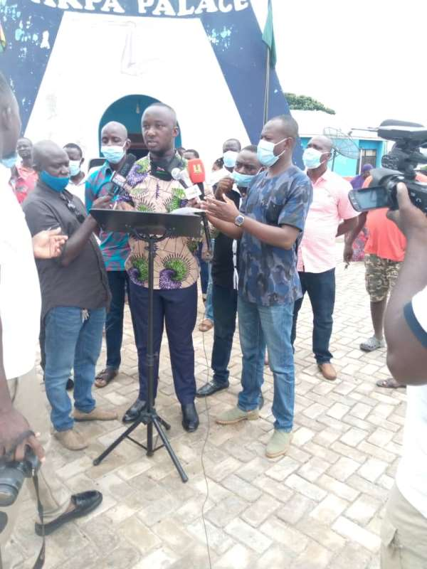 Tension Brew in 5 Northern Regions As Coalition Petition Chiefs, Clergy against New Register