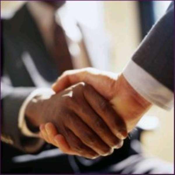 Ghana-Telekom Malaysia dispute settled