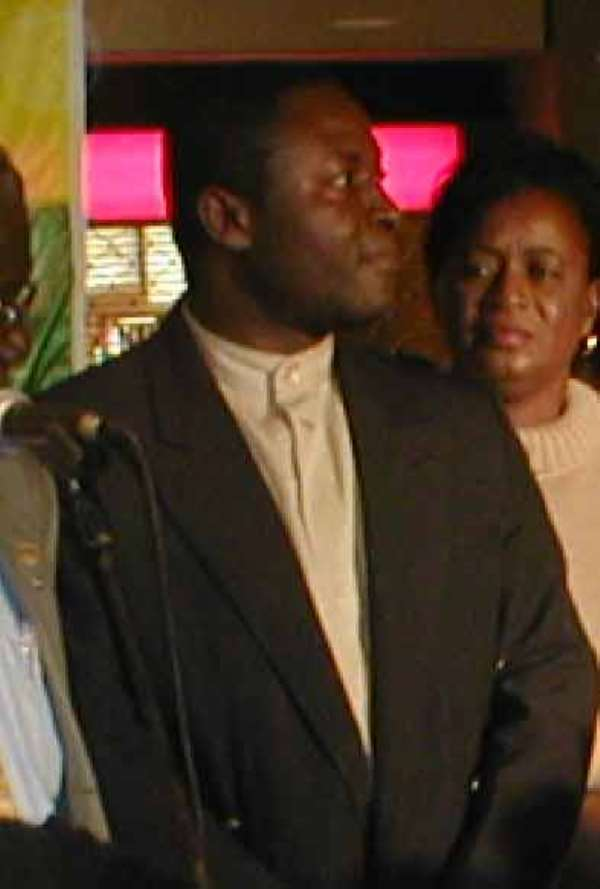 NPP Will Ensure Free, Independent Media -Akomea