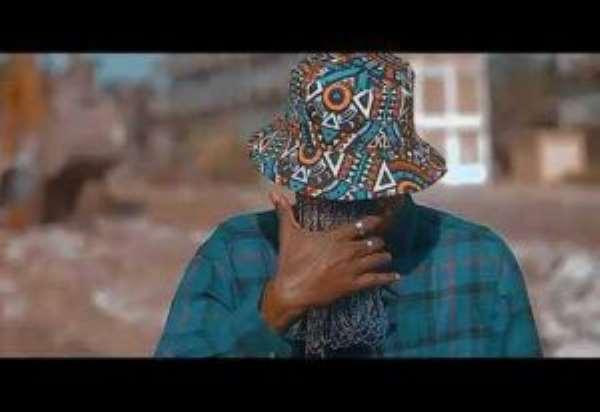 Video: Opanka Speaks against corruption
