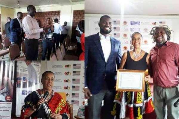 Ama Ata Aidoo Centre Stirs Entrepreneurship Spirit