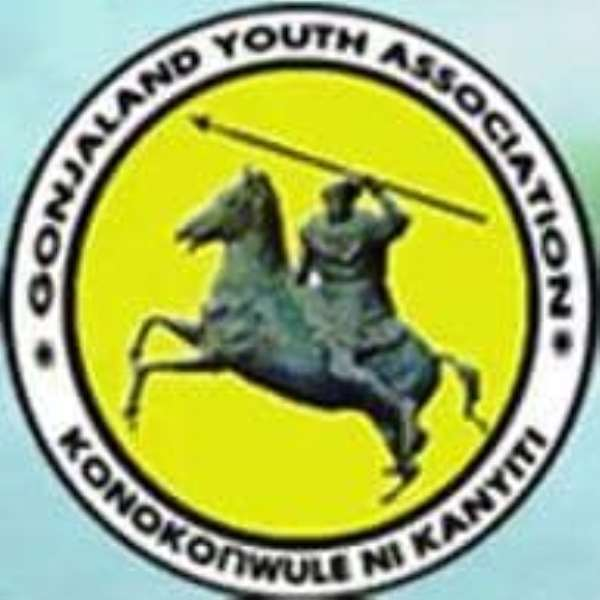 Gonjaland Youth Association(GLYA) Calls for Peace in Bole.