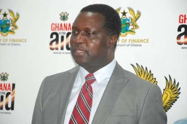 Education Minister Dr. Yaw Osei Adutwum