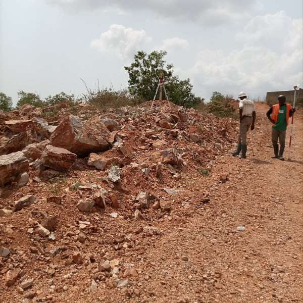 Buying Litigation Free Land In Ghana