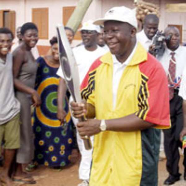 Re: Appoint Minister For Chieftancy Affairs-Asantehene