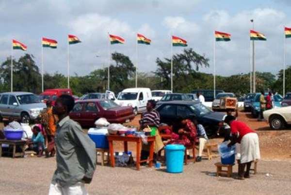 Ghana marks AU Day