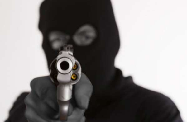 Armed Robbers Bolt With GHC237,500 Cocoa Cash