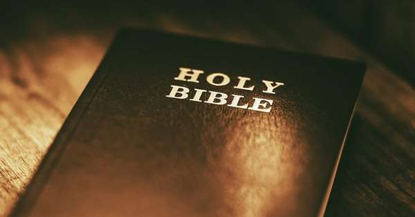 The Bible is not the Word of God: The Word of God according to the Bible is Jesus