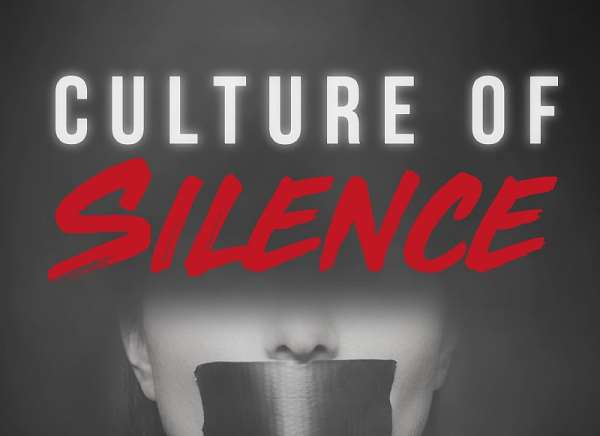 Culture of Silence in Ghana