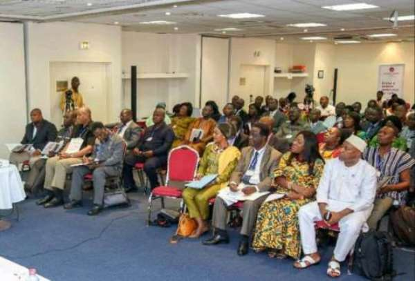 Seven Tertiary Institutions Sign Agreement With University Of Maryland Eastern Shore