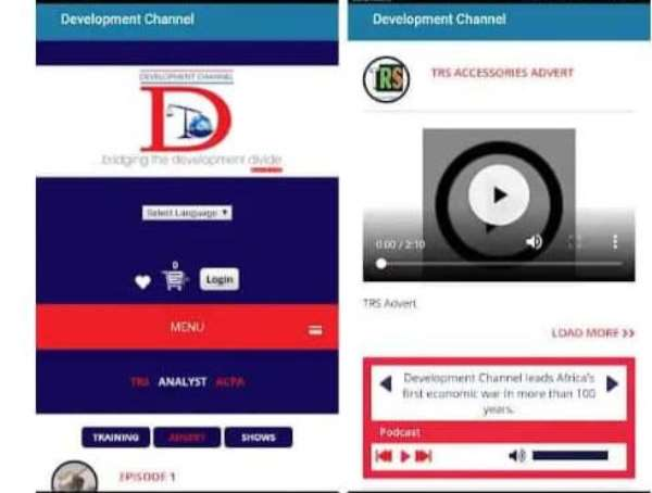 Tackling Unemployment Through IT Opportunities: The Development Channel Way