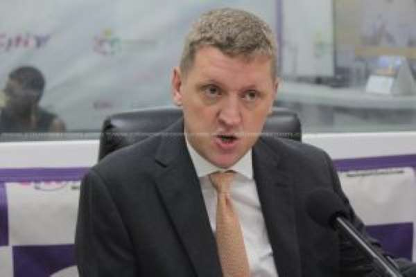 Terrorists Likely To Attack Ghana – UK Warn Citizens