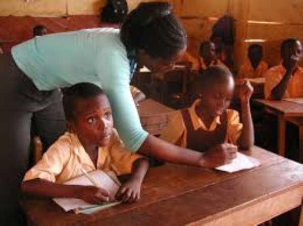 Survey: Significant Number Of School Children Not Learning