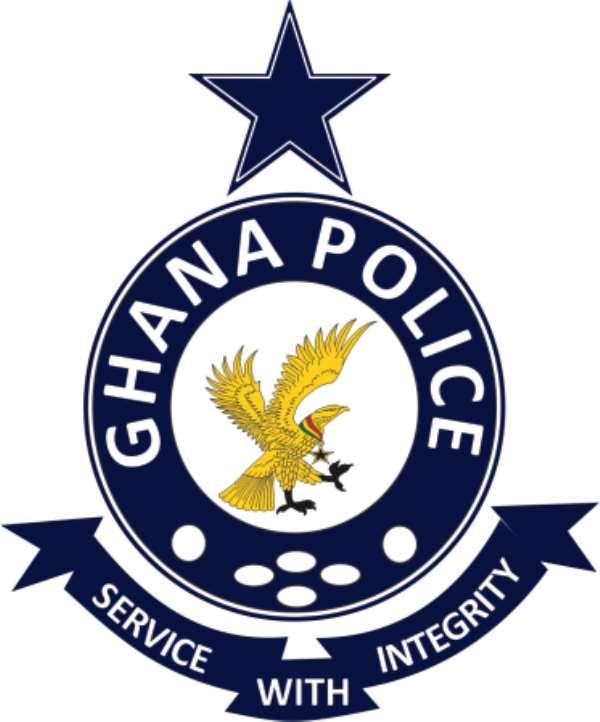 Kumasi murder suspect grabbed
