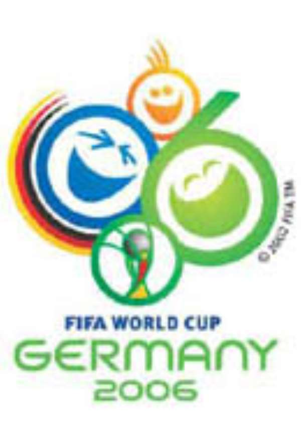 The Black Stars must shine to Germany 2006