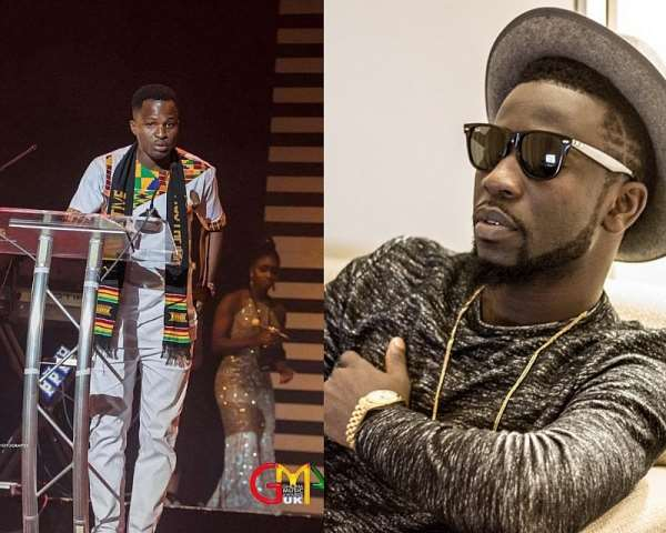 Show Other Artistes The Way To Success — Attractive Mustapha Tells Bisa K'Dei