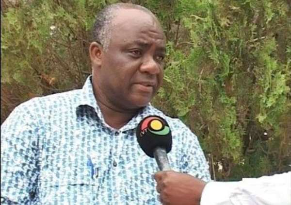 You Don't Have The Power To Disqualify Hon Francis Addai-Nimoh -Be Warned