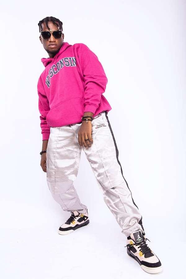 Ghanaian star Herbyboi's 'Lobi' play-listed on various radio stations in the USA