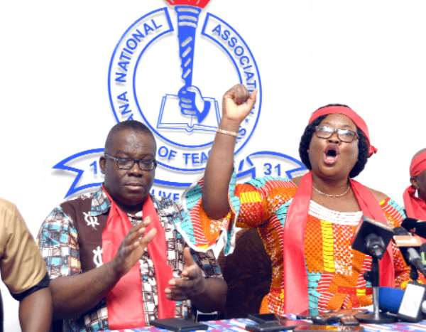 GNAT Proposes Mass Testing Of Students On Campuses
