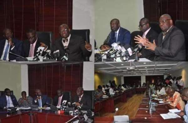Minister Seeks Parliamentary Approval For Power Deal