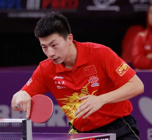 World Table Tennis Signs Strategic Partnership With IMG