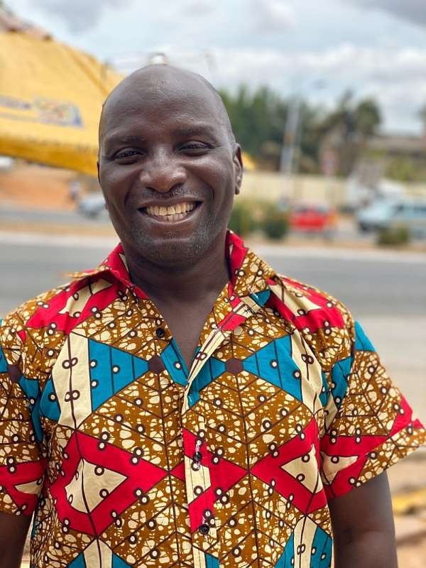 Counsellor Lutterodt lacks wisdom in his communication – Socrate Safo
