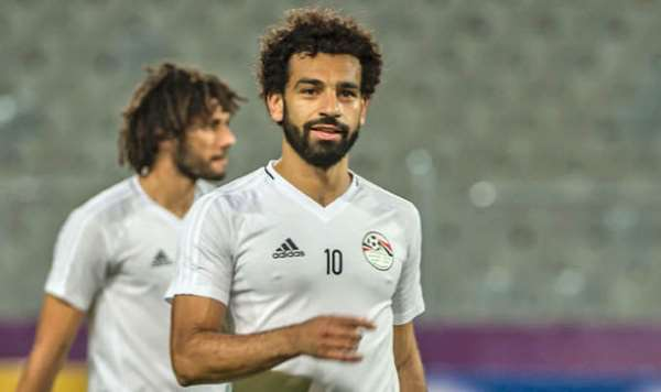 AFCON 2019: Mohammed Salah Under Fire Over Sexual Harassment Row