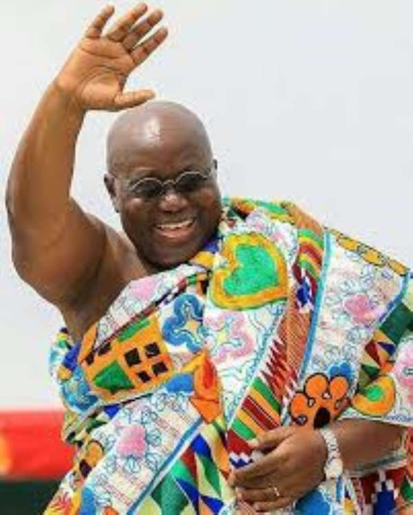 Projects galore as gov't commits over Ghc 1.5b into road sector
