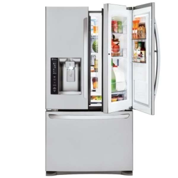 LG Refrigerators Deliver Smarter Culinary Life and More Hygienic Food Management