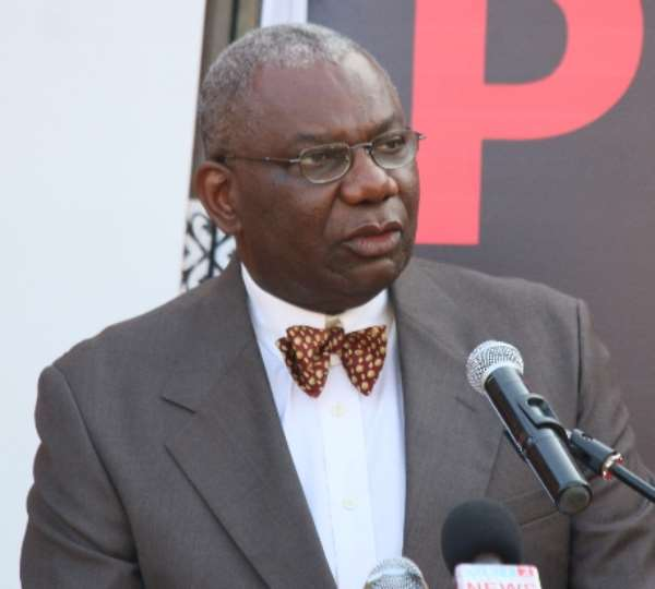 Ghana To Create Bunker Zones To Regulate Liquid Cargo Business