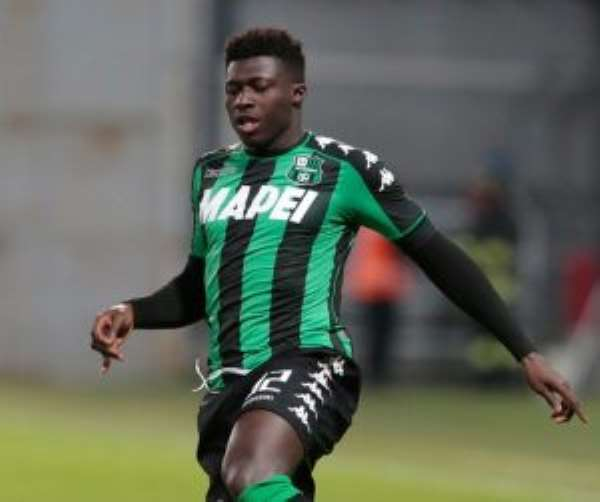 Fiorentina enter race to sign Alfred Duncan