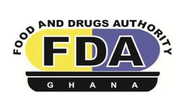 FDA Blacklists DANA RICE
