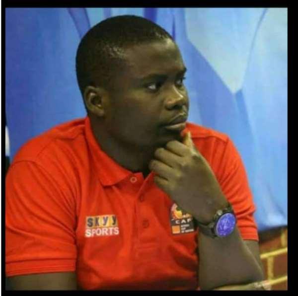 Kwabena Afriyie Obeng