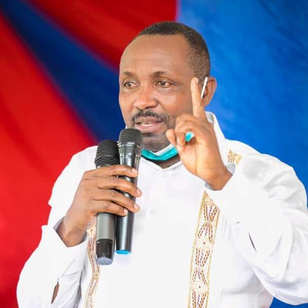 Only Akufo-Addo has the final say in the appointment of MMDCEs — John Boadu