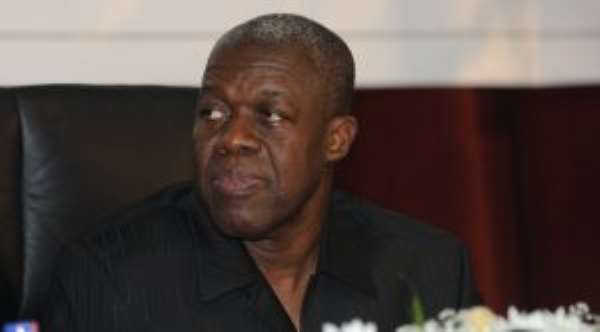 Final Funeral Rites For Amissah-Arthur Announced