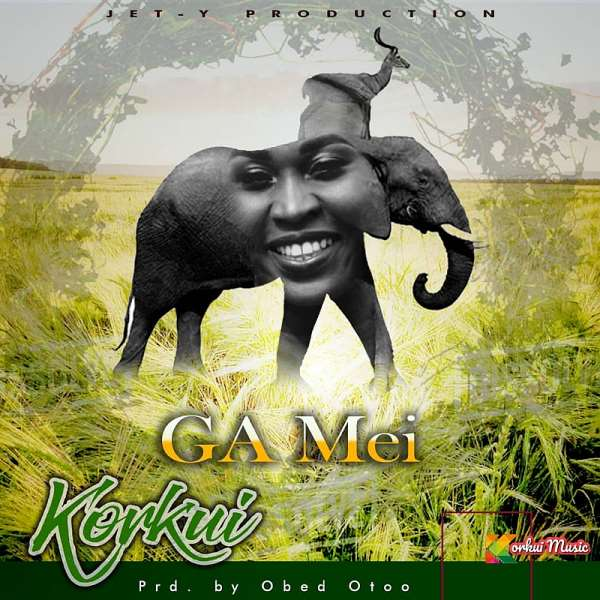 """Korkui Drops Another Banger For The Homowo Celebrations """"Ga Mei"""""""