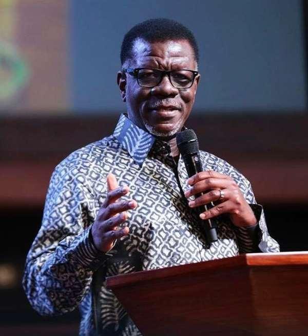 4 Ways To Break Up Your Fallow Ground - Pastor Mensa Otabil