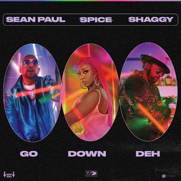 Jamaican artist, Spice trends globally with new song featuringShaggy, Sean paul