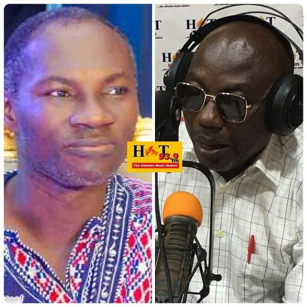 Prophet Badu Kobi has his own god — Hot FM's Nana Ampofo